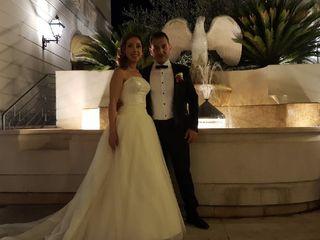Le nozze di Luciano  e Eleonora