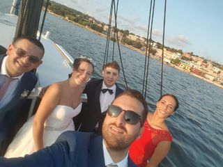 Le nozze di Silvia e Marco 1