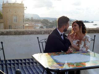 Le nozze di Fede e Gabriele 3