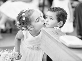 Le nozze di Rossella e Giuseppe 1