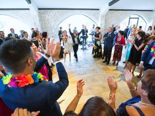 Le nozze di Rossella e Giuseppe 2