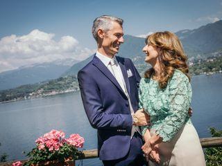 Le nozze di Tamara e Nicola 2