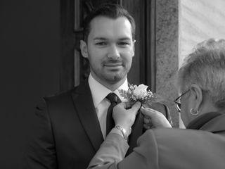 Le nozze di Paola e Luca 1