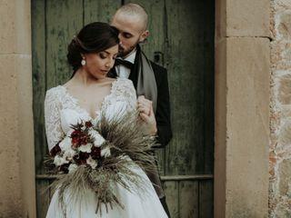 Le nozze di Davide e Alice