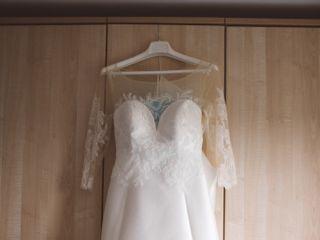 Le nozze di Elisa e Manfredi 2