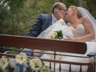 Le nozze di Sara e Vittorio
