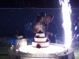 Le nozze di Jessica  e Pasquale  3
