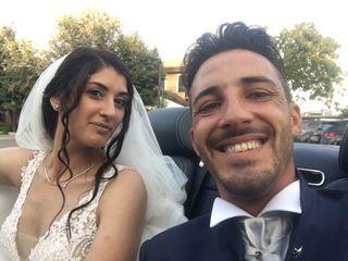 Le nozze di Jessica  e Pasquale