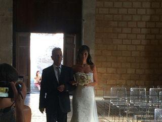 Le nozze di Ambra e Valerio 1