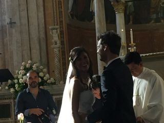 le nozze di Ambra e Valerio 2
