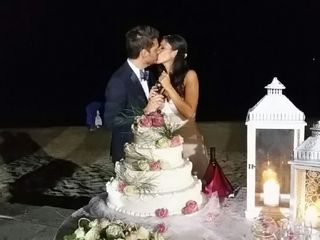 le nozze di Ambra e Valerio 3