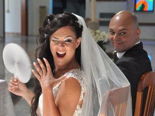 Le nozze di Stefania e Costantino 3