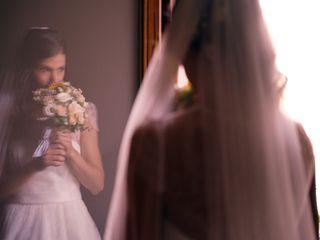 Le nozze di Ilaria e Giulio 3