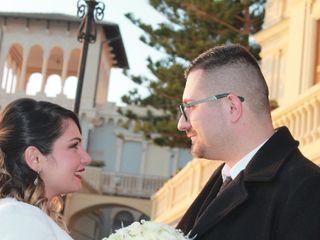 Le nozze di Maria Laura  e Carmenio