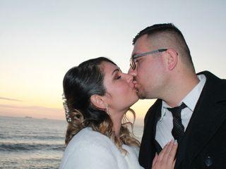 Le nozze di Maria Laura  e Carmenio  1