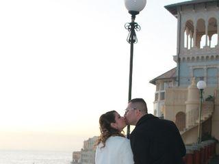Le nozze di Maria Laura  e Carmenio  2