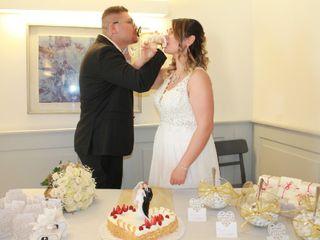 Le nozze di Maria Laura  e Carmenio  3