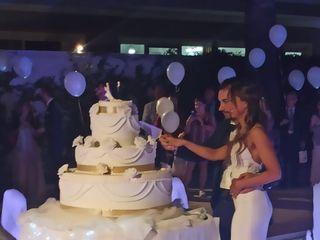Le nozze di Angelo   e Annamaria  2