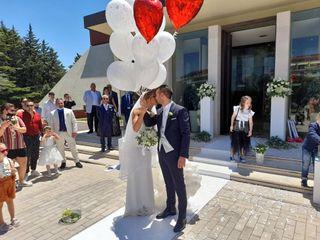 Le nozze di Angelo   e Annamaria