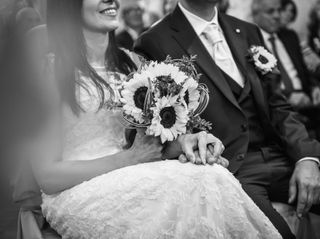 Le nozze di Simona e Gabriele