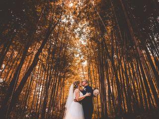 Le nozze di Elena e Ugo