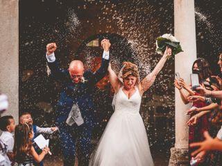 Le nozze di Elena e Ugo 2