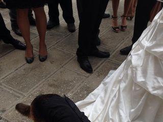 Le nozze di Emanuela e Maurizio 3