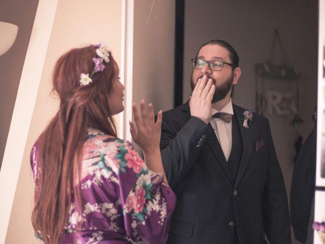 Il matrimonio di Luca e Annalisa a Taormina, Messina 11