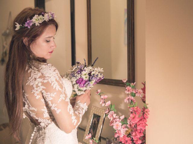 Il matrimonio di Luca e Annalisa a Taormina, Messina 15