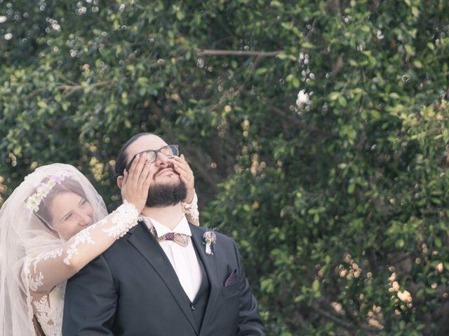 Il matrimonio di Luca e Annalisa a Taormina, Messina 16