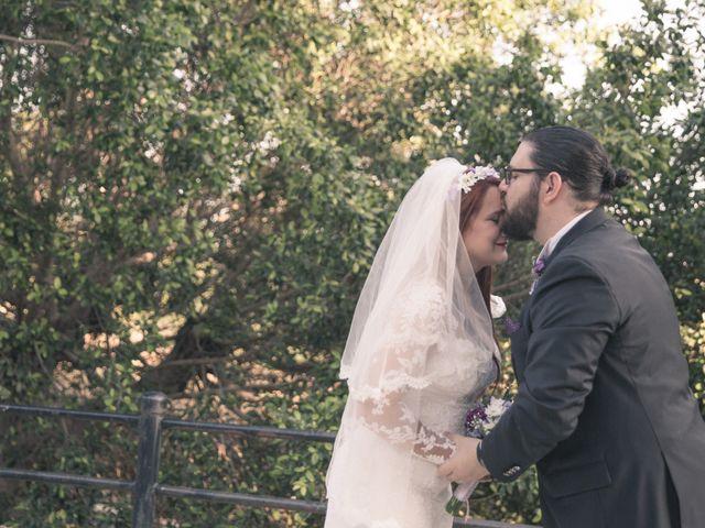 Il matrimonio di Luca e Annalisa a Taormina, Messina 17