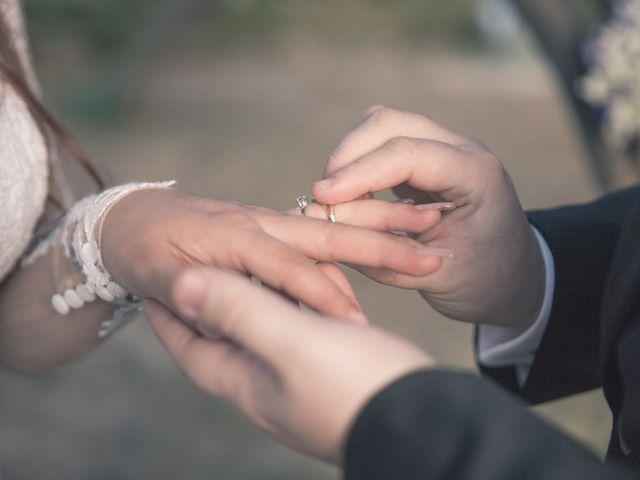 Il matrimonio di Luca e Annalisa a Taormina, Messina 20