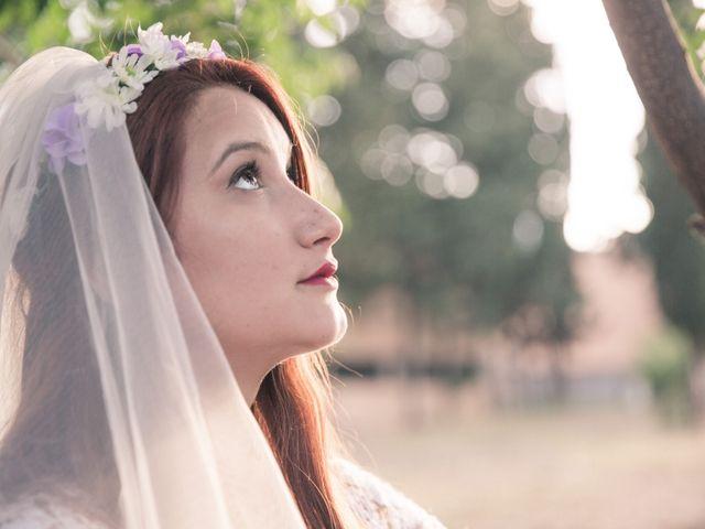 Il matrimonio di Luca e Annalisa a Taormina, Messina 21