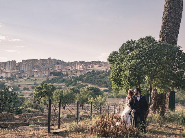 Il matrimonio di Luca e Annalisa a Taormina, Messina 24