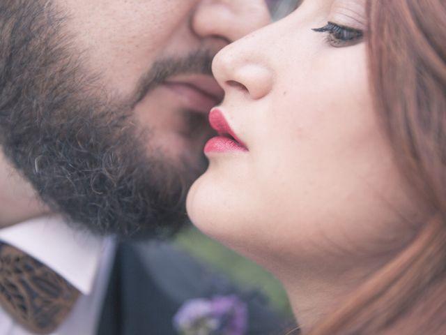 Il matrimonio di Luca e Annalisa a Taormina, Messina 2
