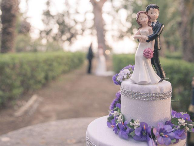 Il matrimonio di Luca e Annalisa a Taormina, Messina 25