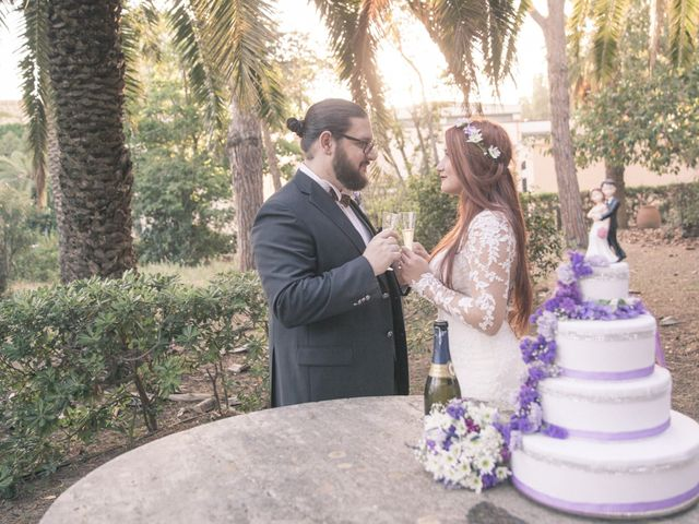 Il matrimonio di Luca e Annalisa a Taormina, Messina 30