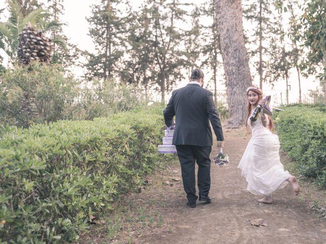Il matrimonio di Luca e Annalisa a Taormina, Messina 31