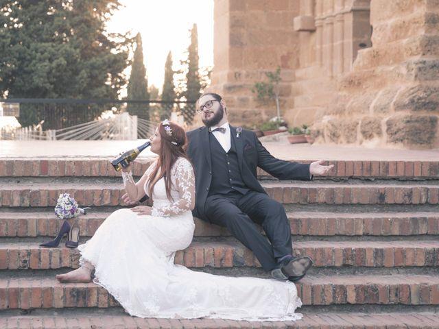 Il matrimonio di Luca e Annalisa a Taormina, Messina 33