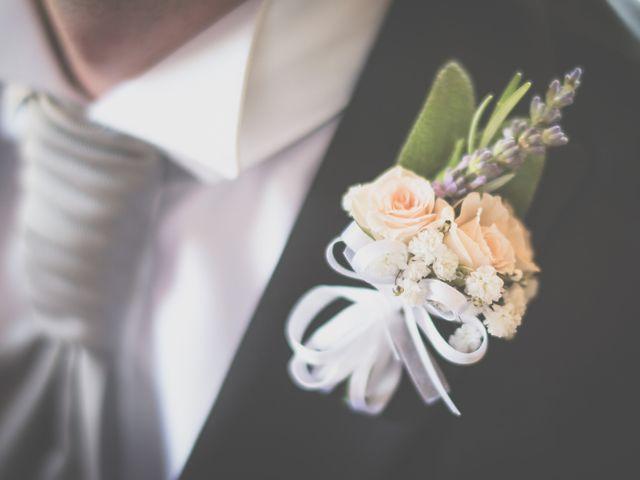 Il matrimonio di Matteo e Veronica a Scansano, Grosseto 20