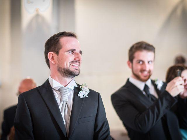 Il matrimonio di Matteo e Veronica a Scansano, Grosseto 28