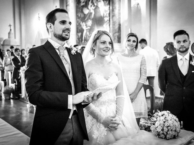 Il matrimonio di Matteo e Veronica a Scansano, Grosseto 30