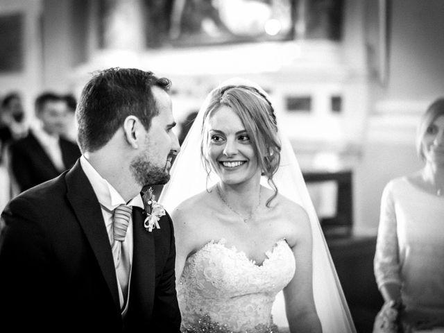 Il matrimonio di Matteo e Veronica a Scansano, Grosseto 31