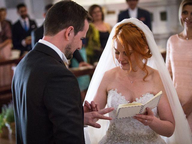 Il matrimonio di Matteo e Veronica a Scansano, Grosseto 32