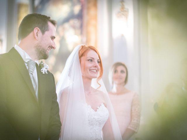 Il matrimonio di Matteo e Veronica a Scansano, Grosseto 33