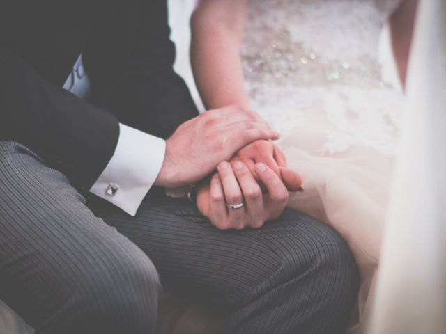 Il matrimonio di Matteo e Veronica a Scansano, Grosseto 34