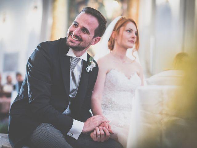Il matrimonio di Matteo e Veronica a Scansano, Grosseto 35