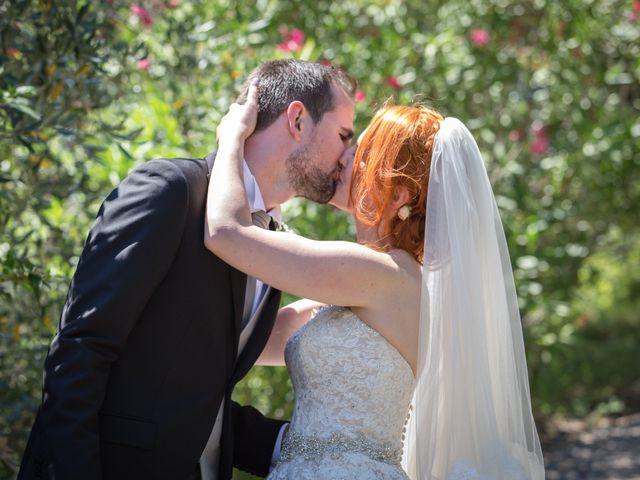 Il matrimonio di Matteo e Veronica a Scansano, Grosseto 44
