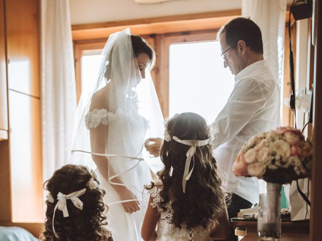 Il matrimonio di James e Chiara a Roma, Roma 45