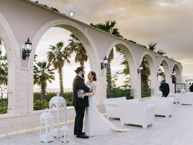 Il matrimonio di Luca e Annalisa a Taormina, Messina 34